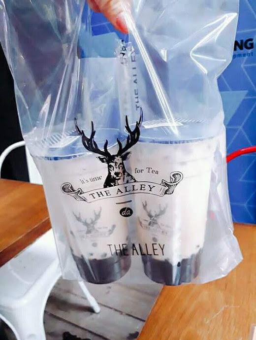Túi đựng ly trà sữa tiện lợi - Chất lượng cho startup