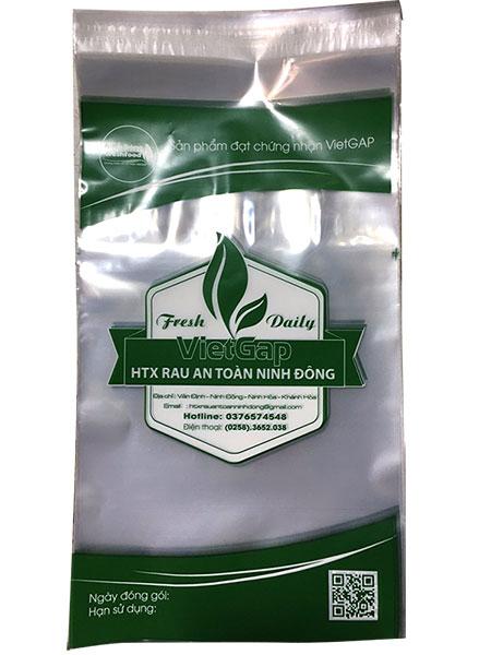 Túi đựng rau sạch